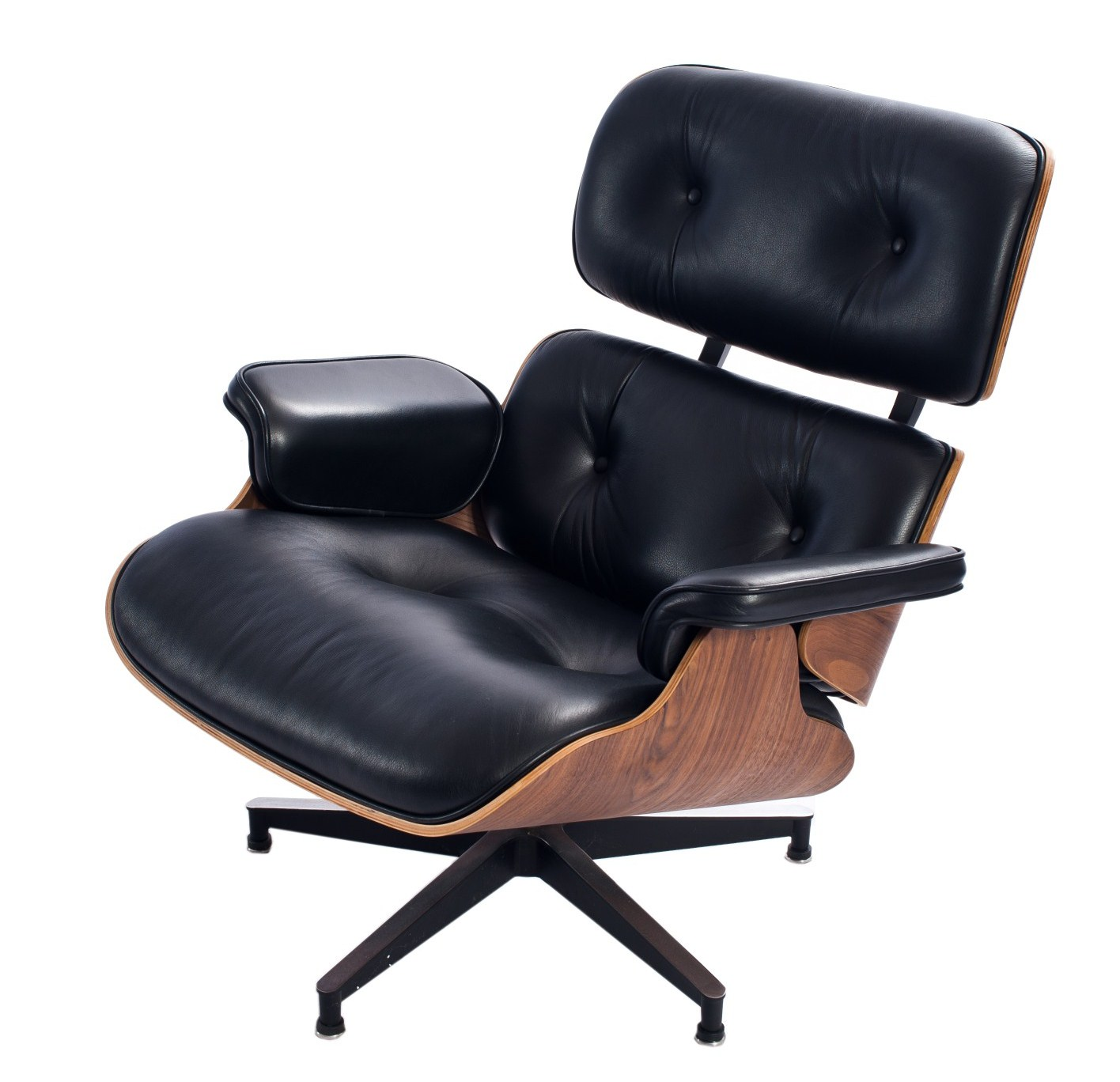 Charles Eames Lounger