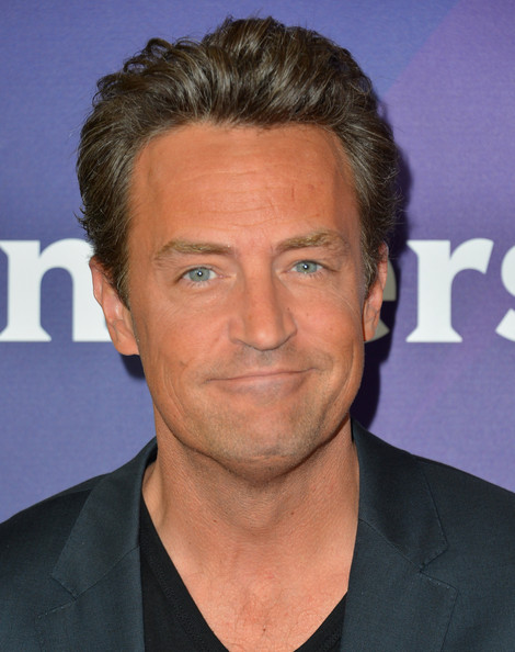 Matthew Perry earned a 1.5 million dollar salary - leaving the net worth at 70 million in 2018